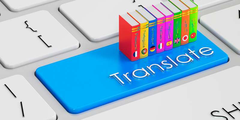 freelance French translator