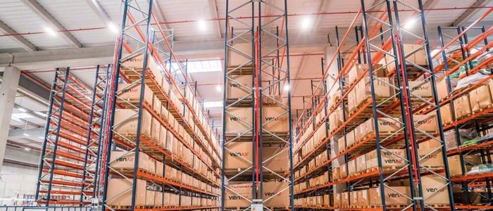 Storage Ideas for Your Warehouse Needs