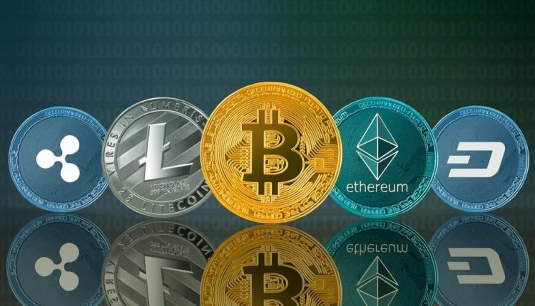 Types of digital currencies explained in detail!