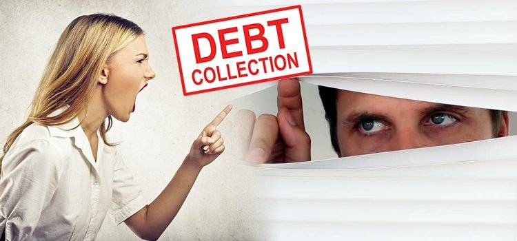 Four ways to determine the debt collection company that you owe