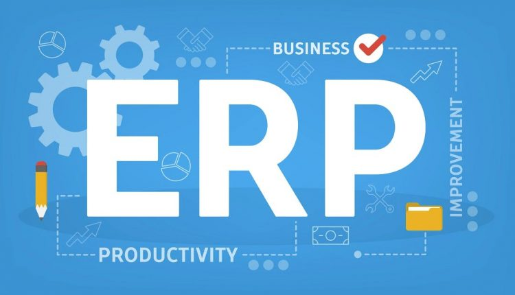 ERP software system alliance for quick decision making