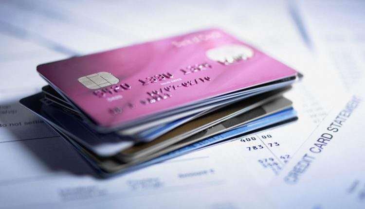 Reasons for using Credit Cards