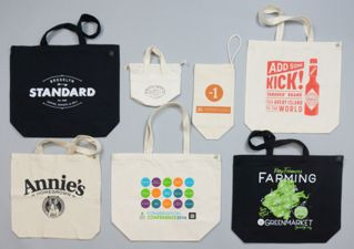 Build Your Brand Using Custom Tote Bags