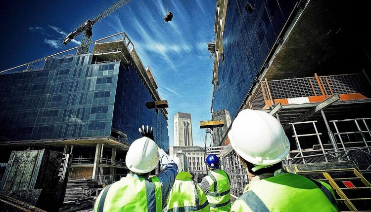 How To Choose The Best Construction Service?