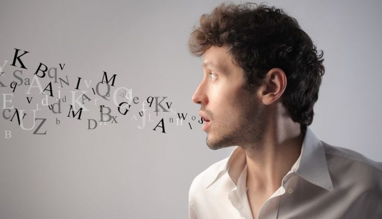 Know the advantages of speaking well
