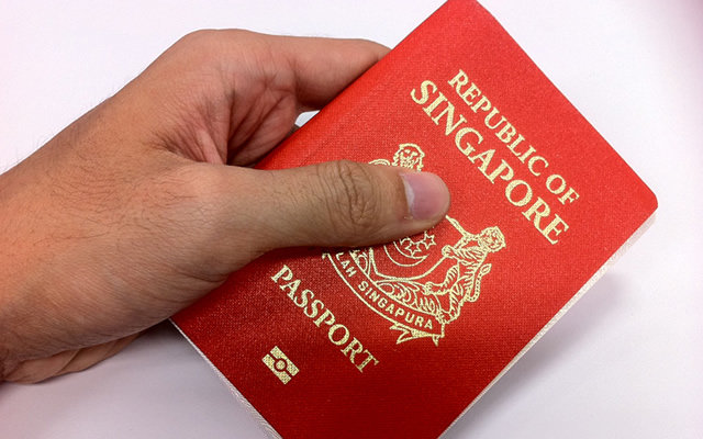 Be A Citizen and Live A Good Life at Singapore
